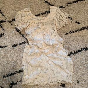 Trulli Boho Lace Dress